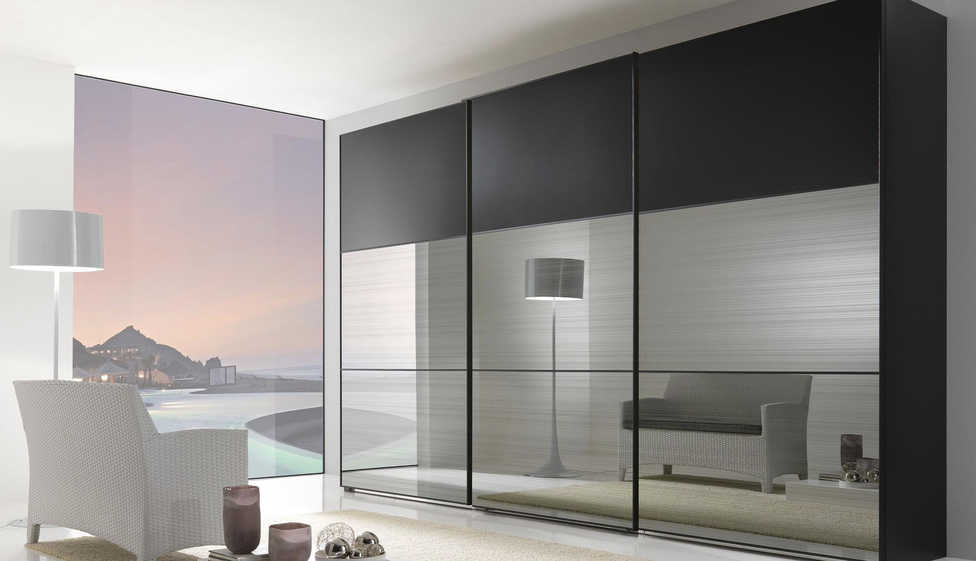 Wardrobe Sliding Doors 03